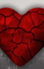 A Shattered Heart| Even the purest of hearts, can be tainted with darkness by Imnotaphase