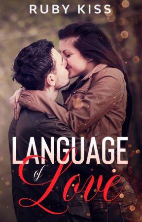 Language of Love [EXCERPT] by EmeraldBaynton