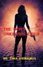 The Don's unknown child by ProTy0