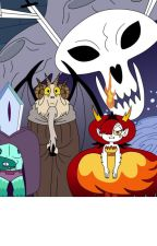 star vs. the forces of evil magical high commission one shots! by Pagankittycat