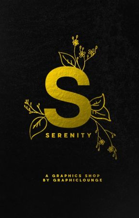 Serenity; a Graphics Shop by GraphicLounge