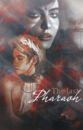 الفِرعَونُ الأخِيّر    The last pharaoh by SAYOPICA