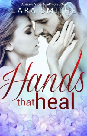 HANDS THAT HEAL (APENAS PARA DEGUSTAÇÃO) by larasmithe