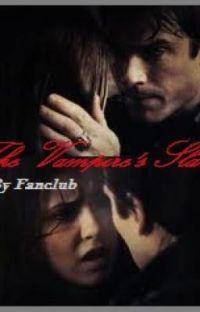 The Vampire's Slave cover
