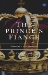 (END) The Prince's Fiance [boyxboy] cover