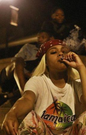 Free Smoke by KeyisQueen