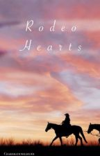 Rodeo Hearts by CharismaticWildFlwrs
