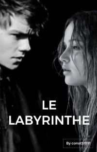 Le Labyrinthe cover