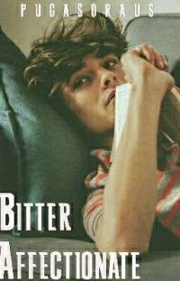 Bitter Affectionate  cover
