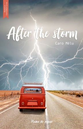 After the Storm (sous contrat d'édition) by Caromelu15