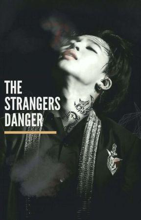 Stranger Danger→PJM by _taeismybae_