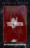 The Suits ~ unOrdinary Fanfiction cover