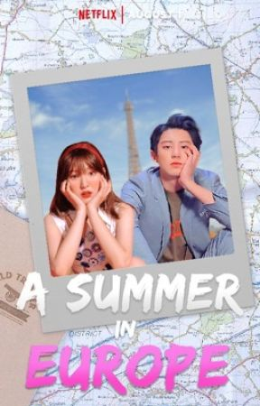 A SUMMER IN EUROPE ༄ P.CY ✓ by 01SEULGI