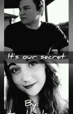 it our secret (Discontinued) by its_lil_leah