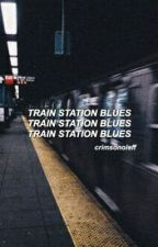 TRAIN STATION BLUES! - WYATT OLEFF by httpsoleff