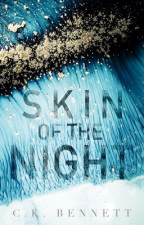 Skin of the Night (The Night, #1) by clairedbennett