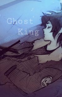 Ghost King I cover