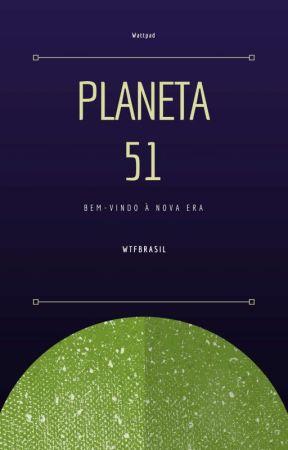 Planeta 51☢️ by fofislivros