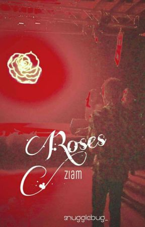 Roses | ziam. by fortunesfool_
