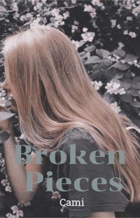 Broken Pieces by -bluedust