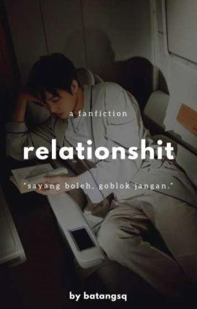relationshit +kai by batangsq