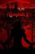 El Adviento del Apocalipsis Rojo: El Prototipo Carmesí. by ShadowBeatsDan
