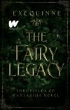 COF 1: The Fairy Legacy cover