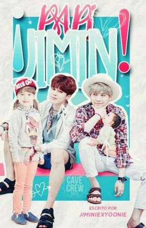 𝑃𝑎𝑝𝑖 𝐽𝑖𝑚𝑖𝑛 #2 [Yoonmin] (EDITANDO) by Lovelyy_Jimin7
