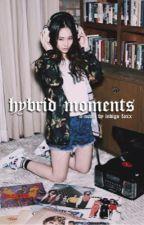 Hybrid Moments » Cliff Burton by nastytallica