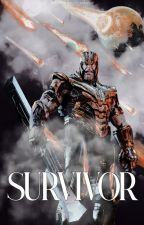 SURVIVOR ▹ ENDGAME [✓] by -sebstan
