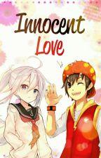 Innocent Love [Boboiboy x Reader] by Draculaura8