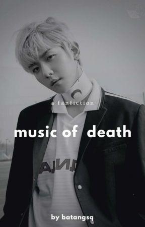 music of death by batangsq