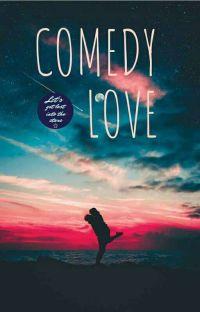 Comedy Love cover