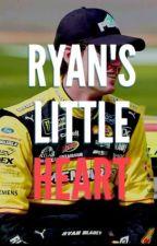 Ryan's Little Heart by fastcarfics