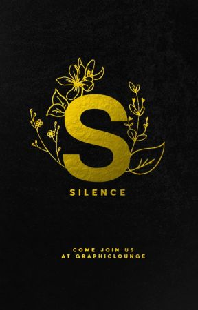 Silence; Join the Lounge [CLOSED] by GraphicLounge