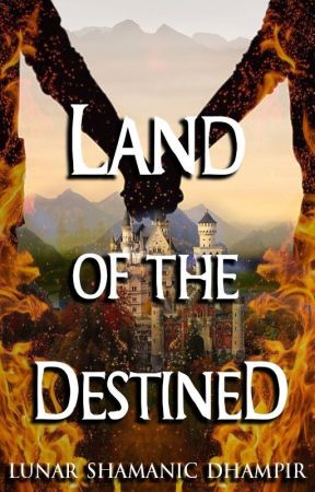 Land of the Destined by IncarnateOfDarkness