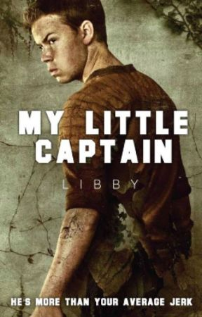 My Little Captain (Gally Imagine) (COMPLETED) by Princess2Bride