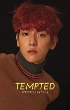 tempted » baekhyun ✓ by xxbyunhyun