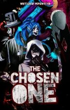 The Chosen One ( Jason the Toymaker X Reader ) by Pepsiwriter