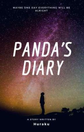 Panda's diary by Huraku