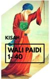 KISAH WALI PAIDI 1 - 40 (Full Episode) cover