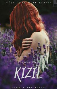 KIZIL  👑  cover