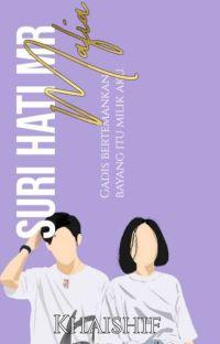Suri Hati Mr. MAFIA [ C ][S3]  cover