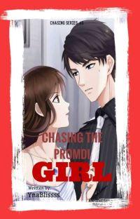 CS #1: Chasing The Promdi Girl  cover