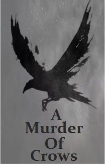 A Murder Of Crows [boyxboy]