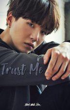 Trust Me | yoonmin autorstwa _Black_White_Rose_