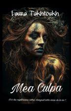 Mea Culpa... by Crazy_Art_NY