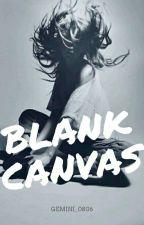 Blank Canvas by gemini_0806