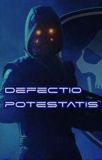 Defectio Potestatis (Resistance's War) by Alex-Ackermann