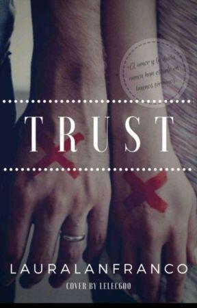 Trust||FamilyAwards18|| ||LCA18||  by LauraLanfranco